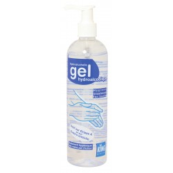 Gel hydroalcoolique - 400ml