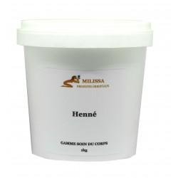 Enveloppement au Henné (1kg)