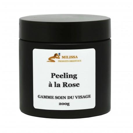 Peeling à la Rose (200g)