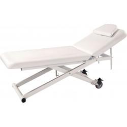 Table de soins électrique