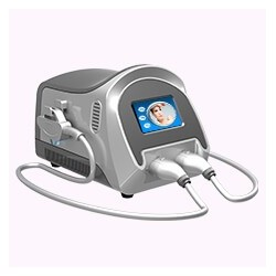 Combiné IPL/Lifting/Anti taches/Anti Varices