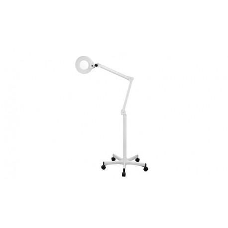 Lampe loupe dioptrie 3 avec pied LP1 + LP2