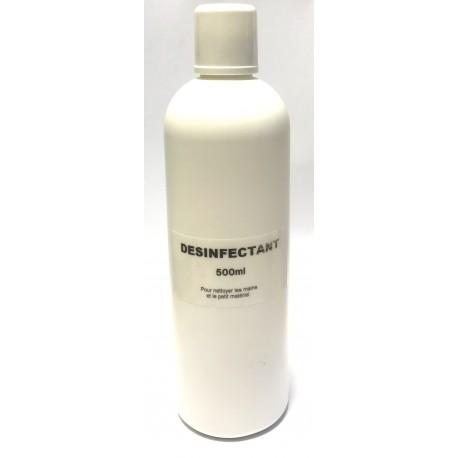 Désinfectant - 500ml