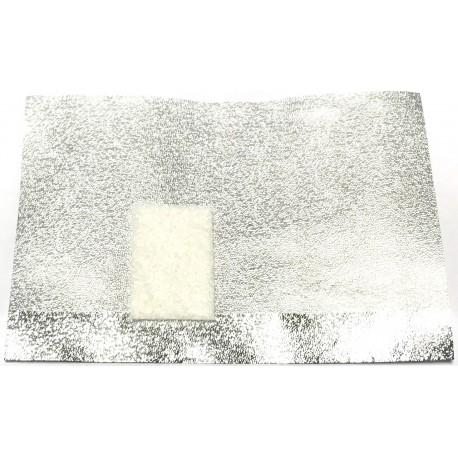 Coton dégraissant - Boîte de 100pcs