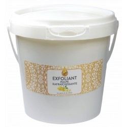 Exfoliant au sucre et au citron - 1 kg