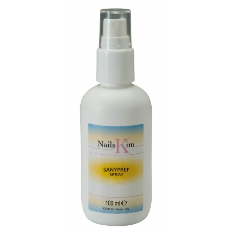 Sanyprep spray (100ml)